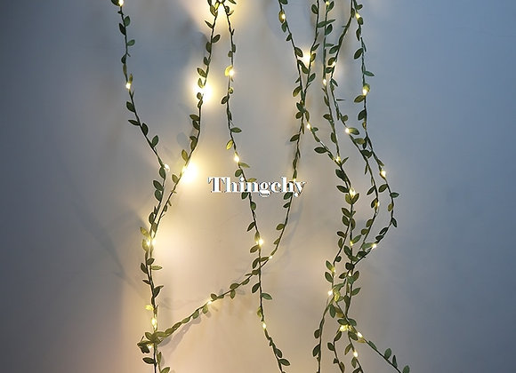 Tiny Leaves  Home Party Decoration