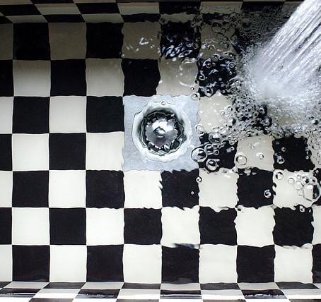 Idee per risparmiare acqua nel lavandino della cucina