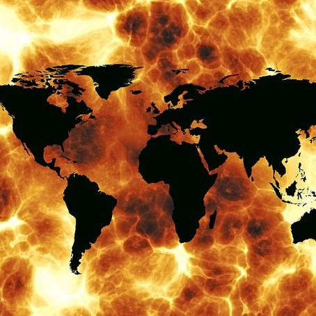 Comment Empêcher le Réchauffement Climatique