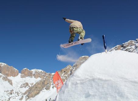 Come fare attività sportive in vacanza in Italia?