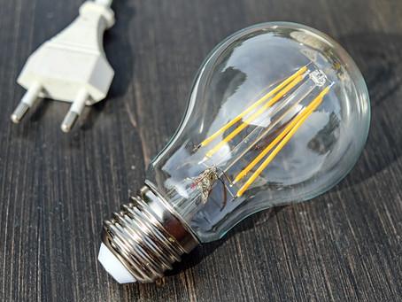 Des astuces pour réduire votre facture d'électricité...