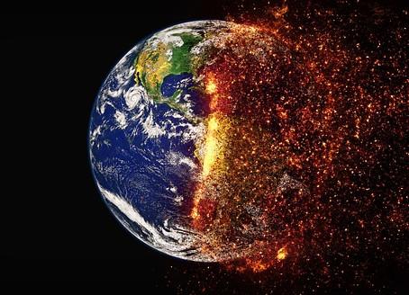 Klimaatverandering Bestrijden