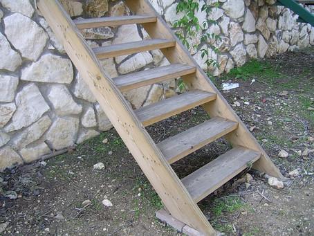 Waar kan je goedkoop trapladders vinden?