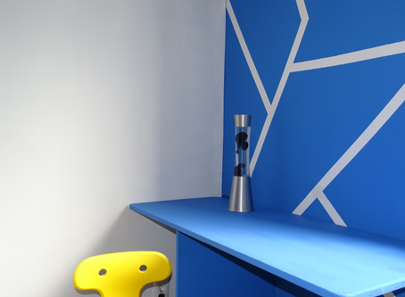 We better use those corners... Basic tools DIY!!!