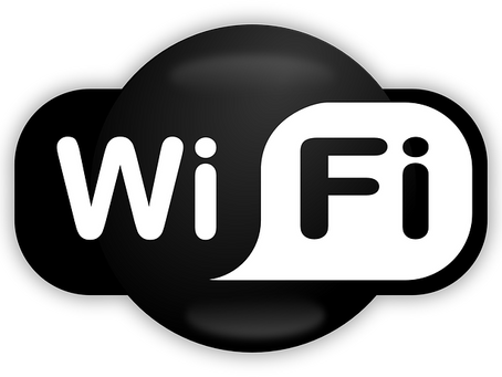 Wi-Fi Password to more than hundreds airports around the world...