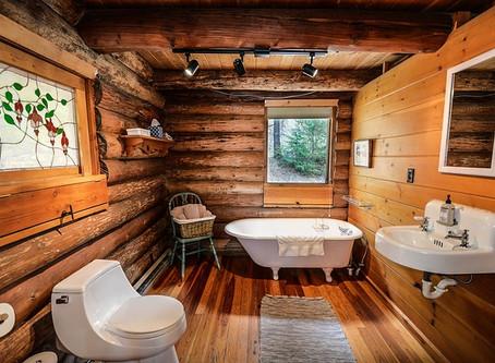 Ristrutturazione del bagno veloce ed economica
