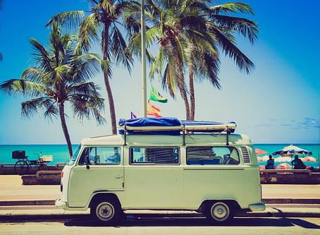 Perché pianificare in anticipo la tua vacanza in campeggio?
