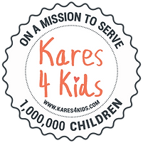 Kares 4 Kids logo