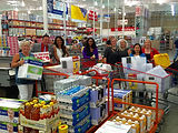 shopping for local food pantries in Georgia
