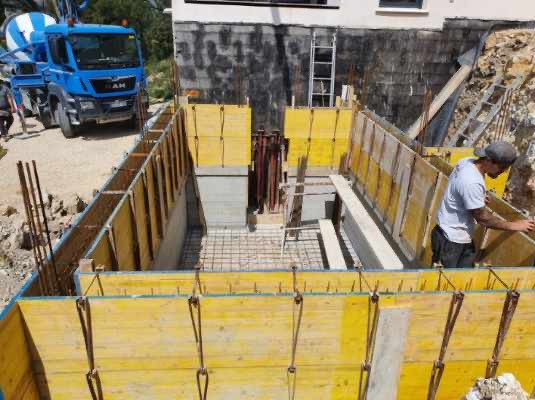 CONSTRUCTION PISCINE VELAUX 13