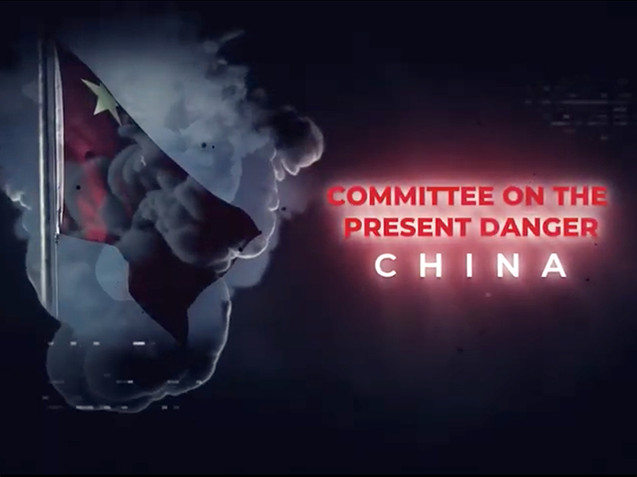 IAP produces video on the Uyghur genocide in China.
