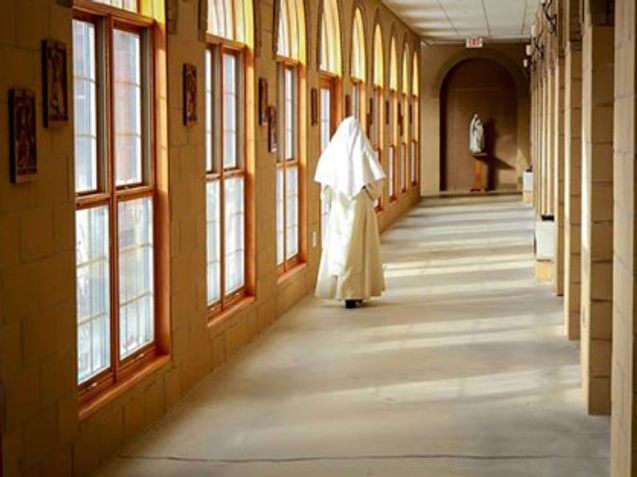 Hidden Life: The Sisters of St. Dominic's Monastery