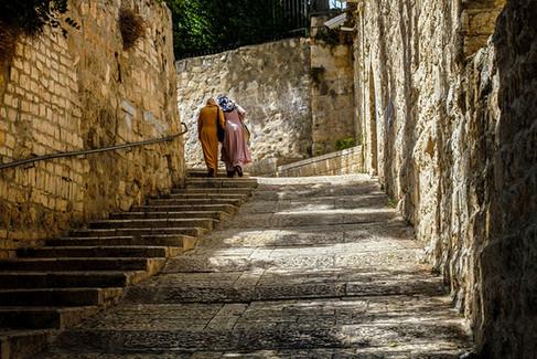 Old City, Jerusalem  2019 Jerusalem, Israel