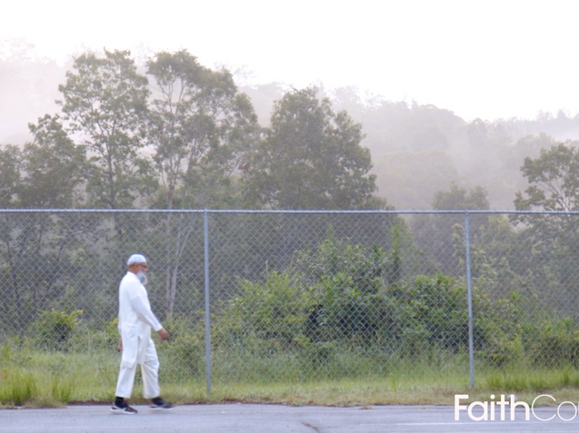 Islamic Free Health Clinic Helps Residents in Rural Alabama (Client: Faith Counts)