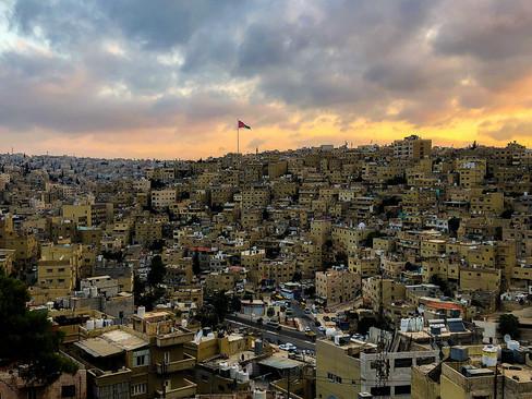 Amman's Old City  2018 Amman, Jordan