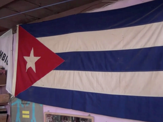 My Life in Today's Cuba: Roberto