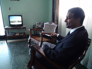 My Life in Today's Cuba: Dr. Biscet