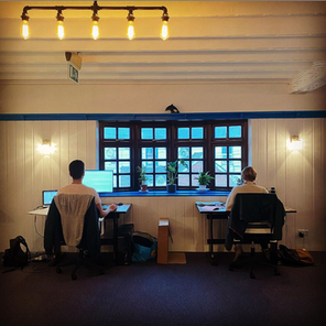 Co-Working Space Newquay