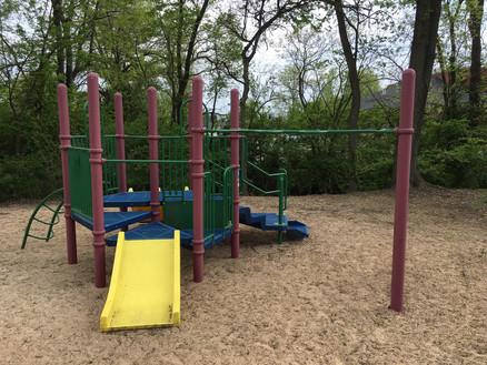 Powell Park