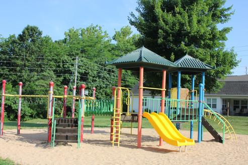 Breuer Park