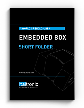 Italtronic-Folder-Embedded-Box