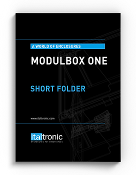 Italtronic-Folder-Modulbox-One