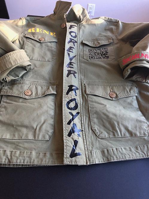 Forever Royal Jacket