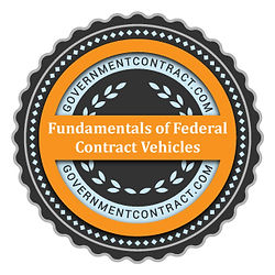 Fundamentals-of-Federal-Contract-Vehicle