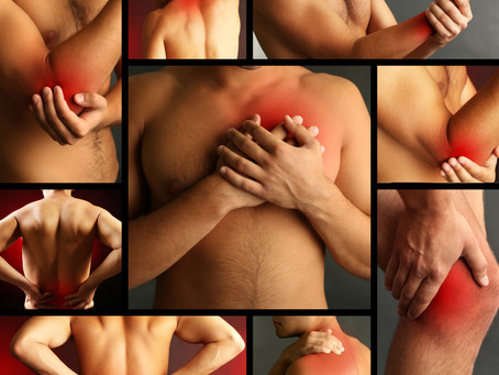 Why Massage is Good For Your Heart
