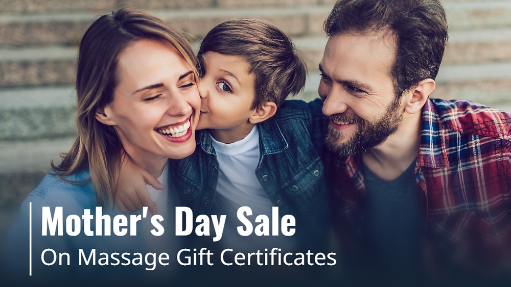 gift Certificates, Mothers Day