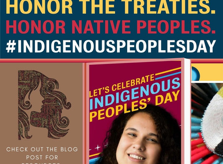 How & Why We Celebrate Indigenous Peoples Day in Our Homeschool