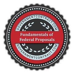 Fundamentals-of-Federal-Proposals-Badge-