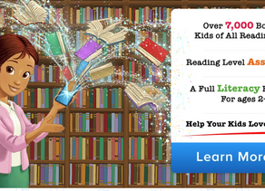 How to Get your Kid to Read