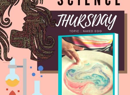 HOMESCHOOL SCIENCE : MAGIC MILK