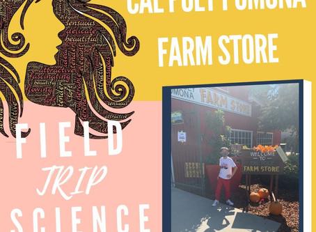 Homeschool Farm Field Trip