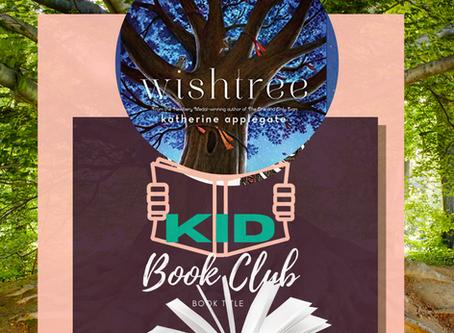 BIPOC OCT. Kids Book-Club WISHTREE