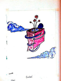 watercolor journal entries 16