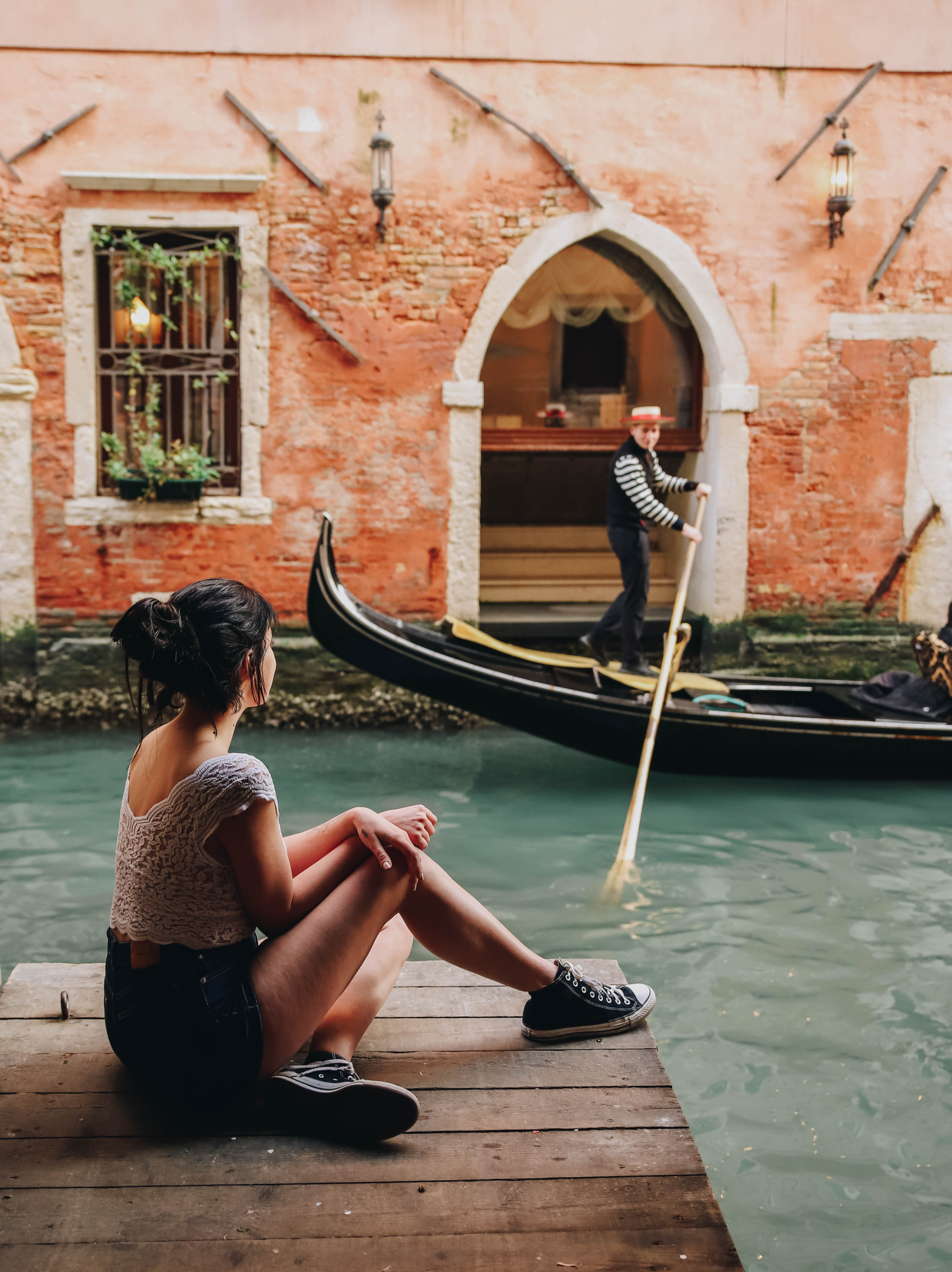 Venice Love story photography walk