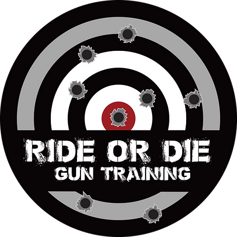 Rideordie Gun Training LLC