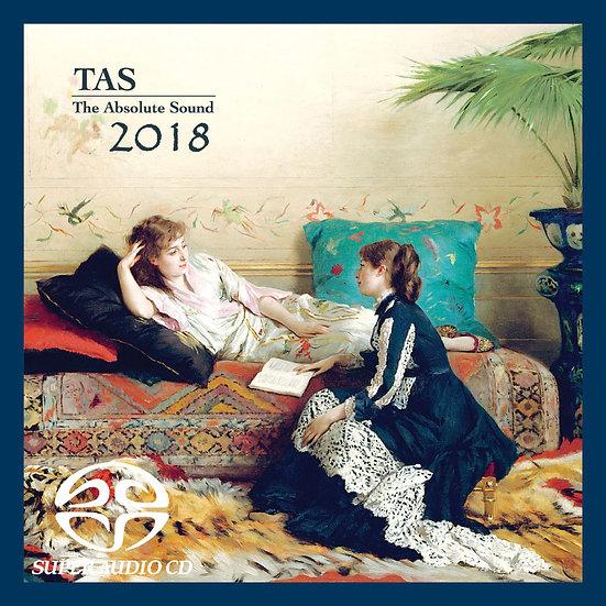 絕對的聲音TAS2018 (SACD)