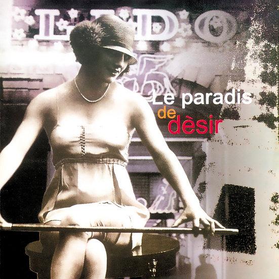 慾望天堂 V.A.: Le paradis de dèsir (CD)