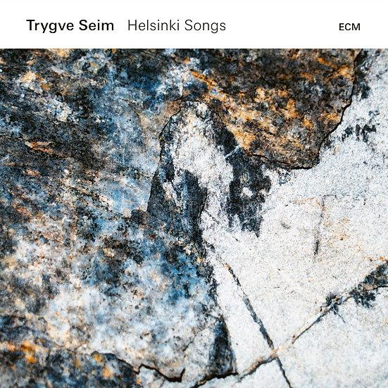 特里夫.塞姆:赫爾辛基之歌 Trygve Seim: Helsinki Songs (CD) 【ECM】