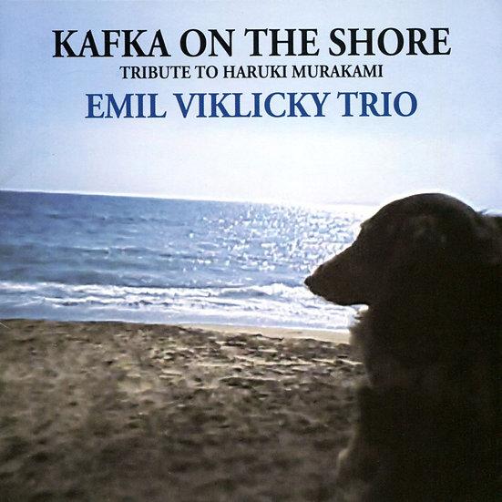 艾米.維克奇三重奏:海邊的卡夫卡~獻給村上春樹 (CD)【Venus】