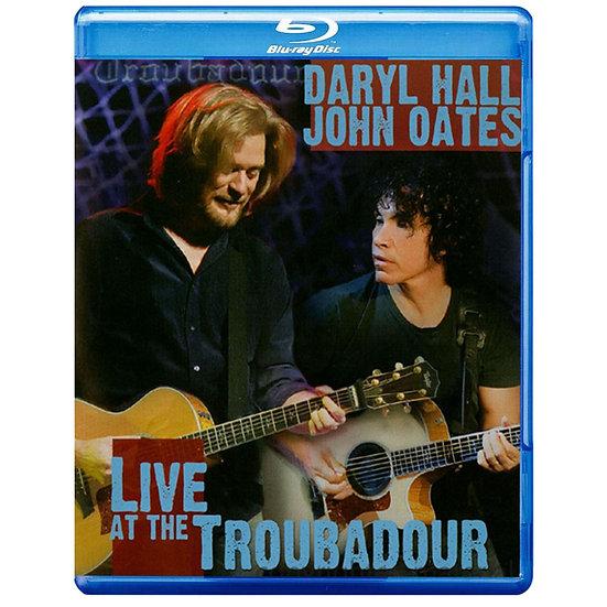 霍爾與奧茲:《吟唱詩人》現場演唱會(藍光Blu-ray) 【Evosound】