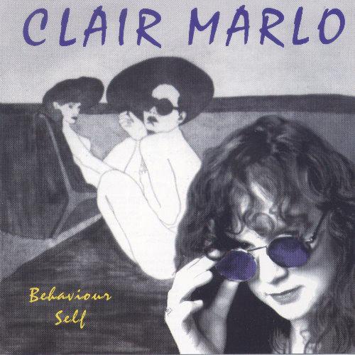 克萊瑪蘿:自我主張 Clair Marlo: Behaviour Self (CD)