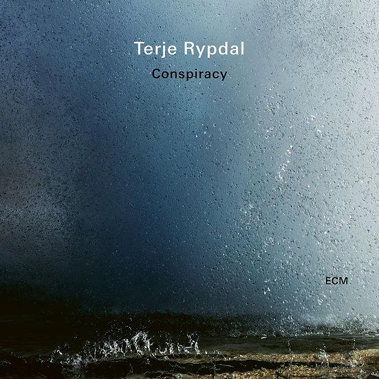 特耶.雷普達爾:合謀計畫 Terje Rypdal: Conspiracy (CD) 【ECM】