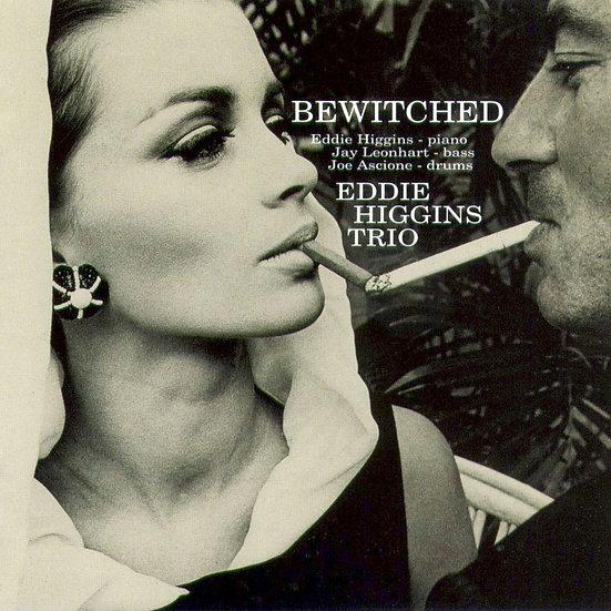 艾迪.希金斯三重奏:愛情俘虜 Eddie Higgins Trio: Bewitched (Vinyl LP) 【Venus】