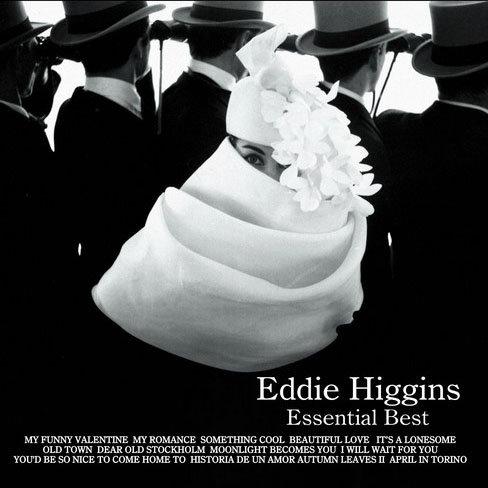 艾迪.希金斯超級精選 Eddie Higgins: Essential Best (HQCD) 【Venus】
