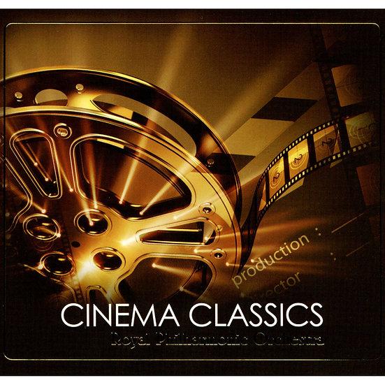 皇家愛樂管弦樂團:最受歡迎的電影主題曲 (2CD) 【Evosound】