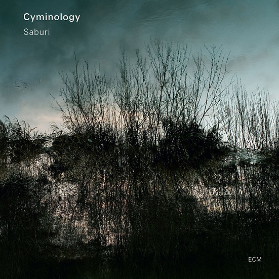 西敏學 Cyminology: Saburi (CD) 【ECM】